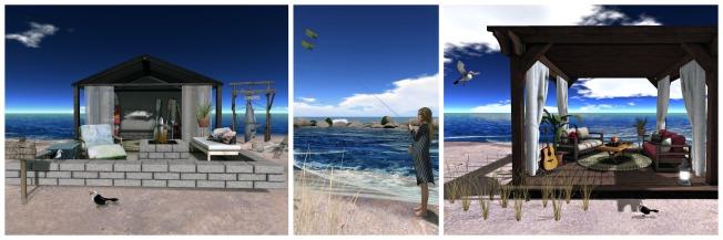 summerblog Collage