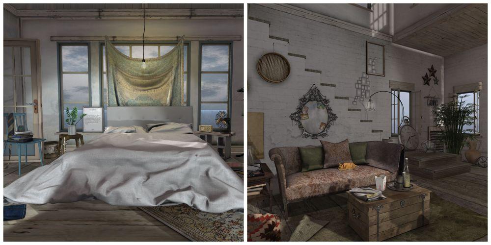 l2sbedroom Collage